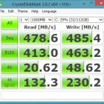 V300 @ 120GB 1F (compressible)
